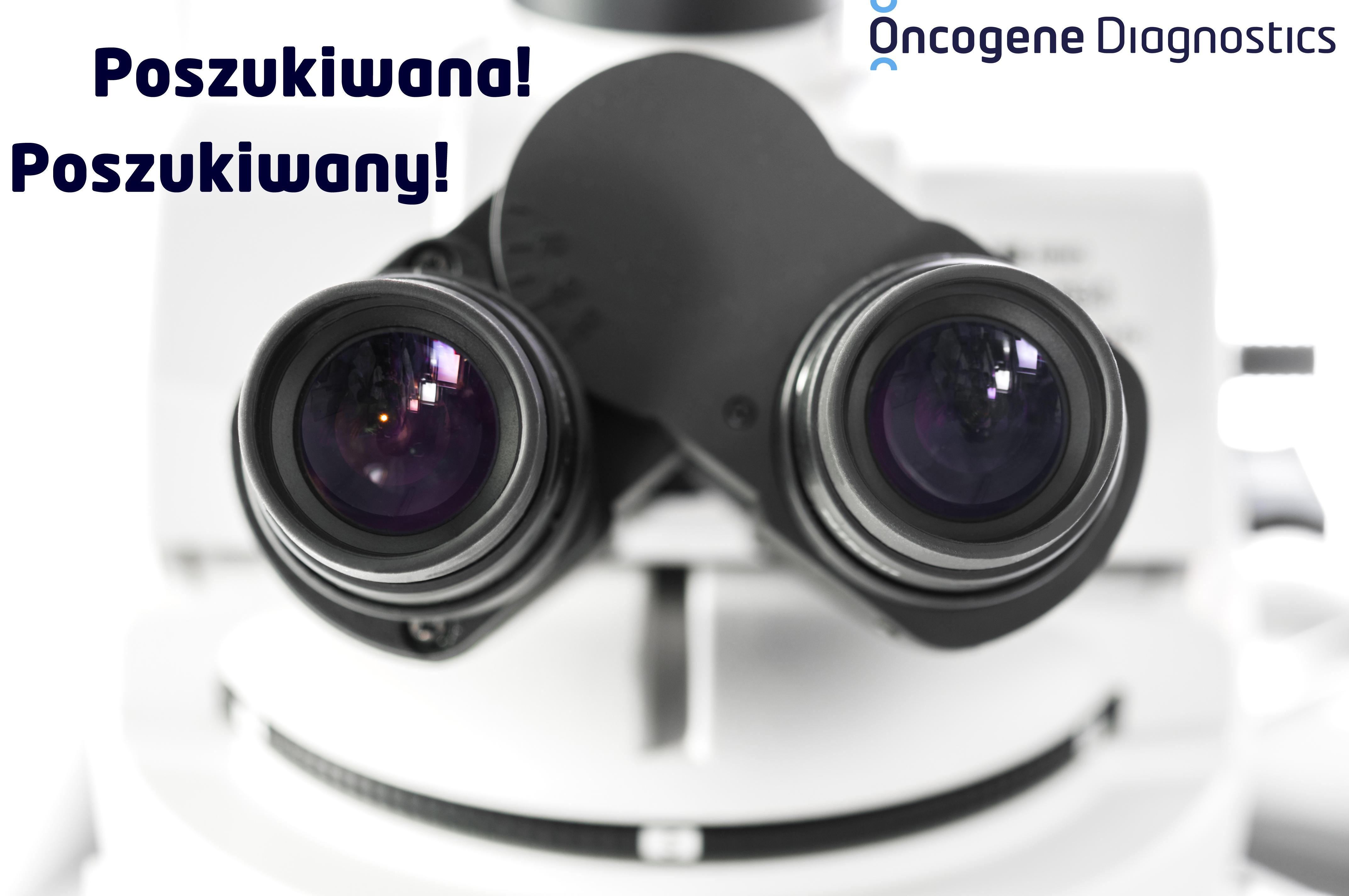 Oncogene Diagnostics - 17/03/2016